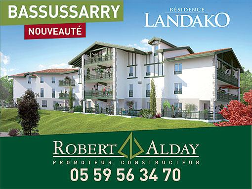 4x3 Alday Landako