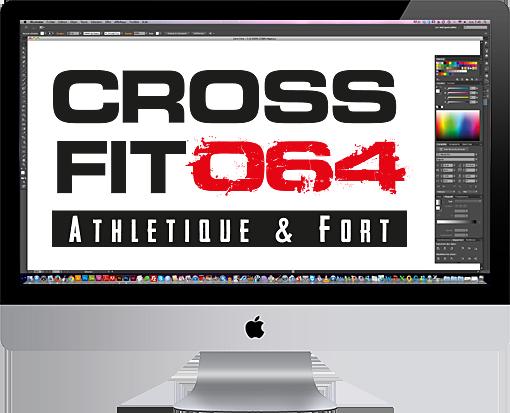 logo crossfit 064