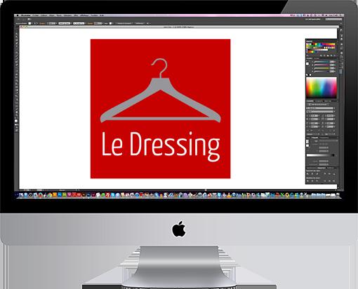 logo Dressing