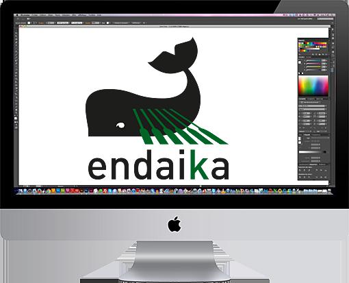logo Endaika