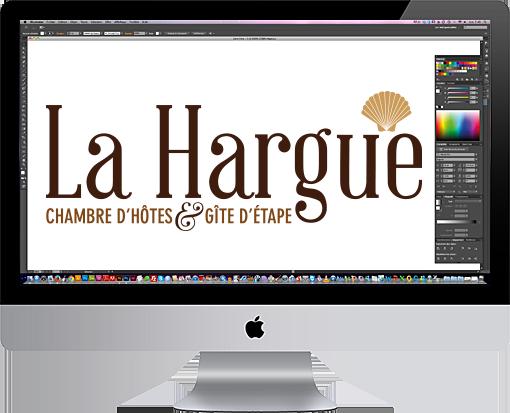 logo La Hargue